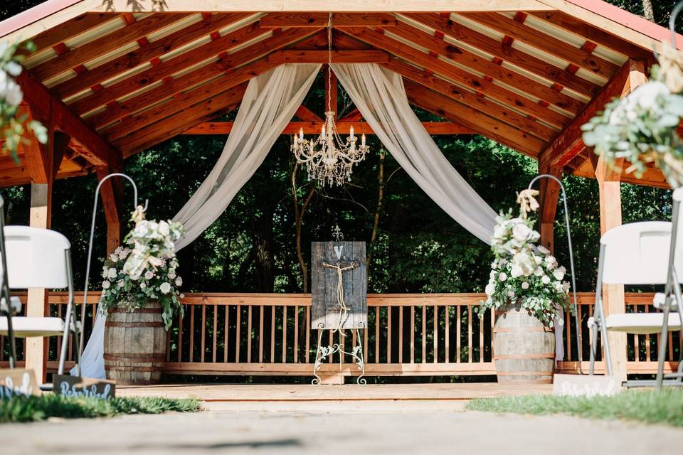 Eliza Paige Weddings and Events