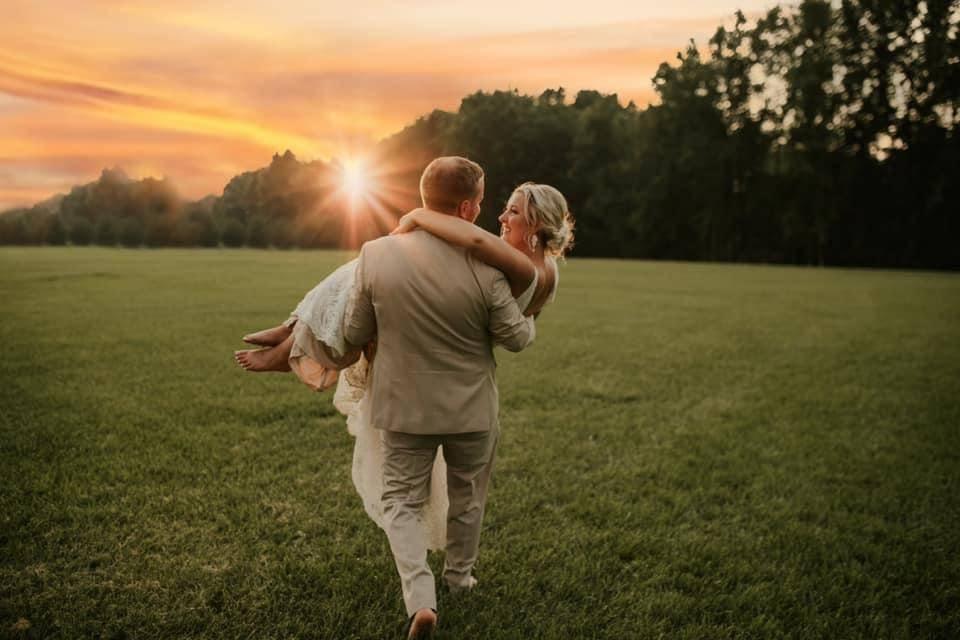 Awsome wedding