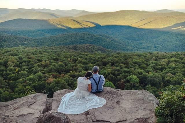 Forever Wild Weddings