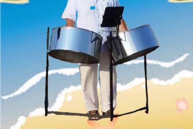 Jolly Mon Jams Steel Drums