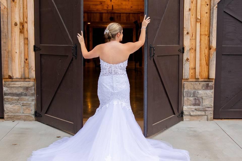 Bridal Photo 2