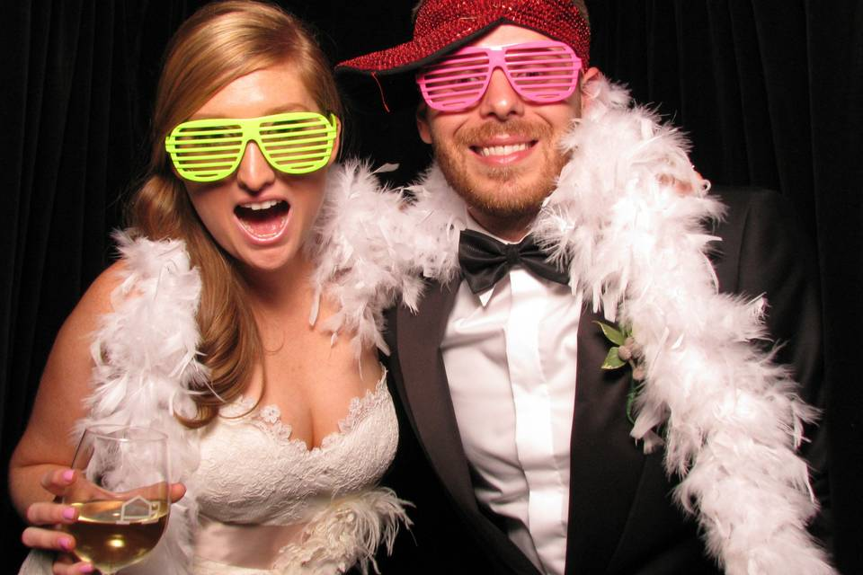 Good Time Photo Booth