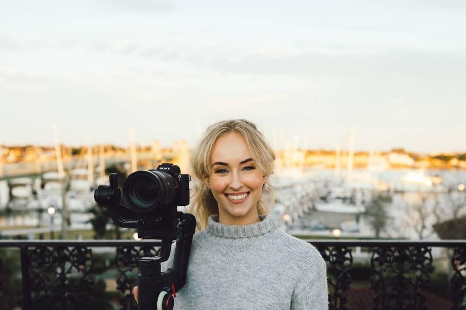 Courtney Clayton Videography