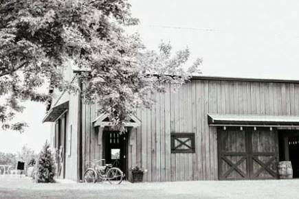 The Vintage Barn at Merefield