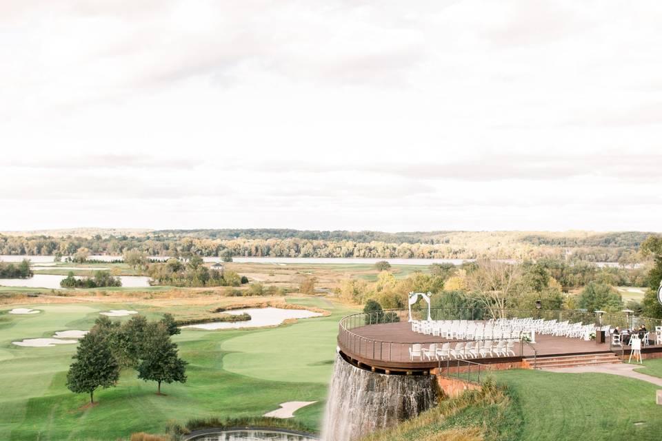 Trump National Golf Club, Washington D.C.