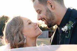 The Wedding of Lauren & Harris