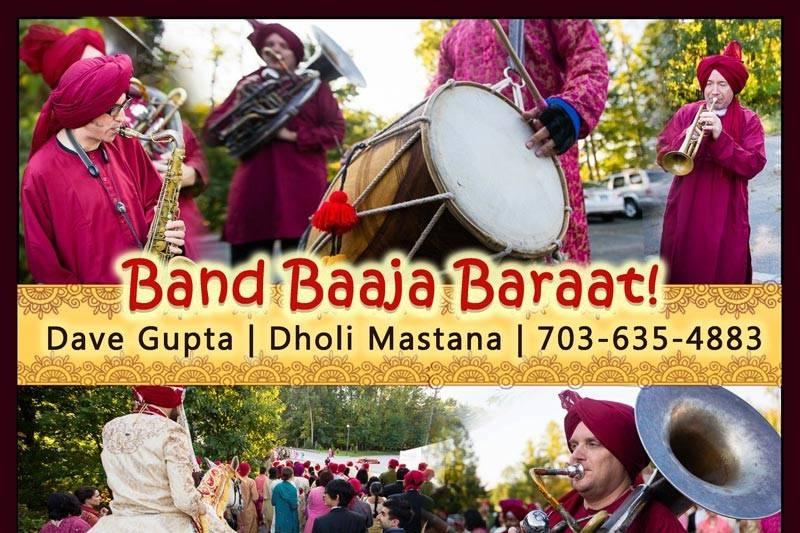Dholi Mastana - Dhol Drum Player