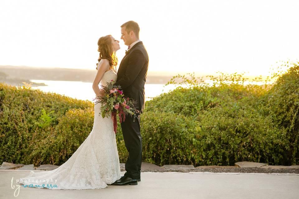 Silver Thistle Weddings