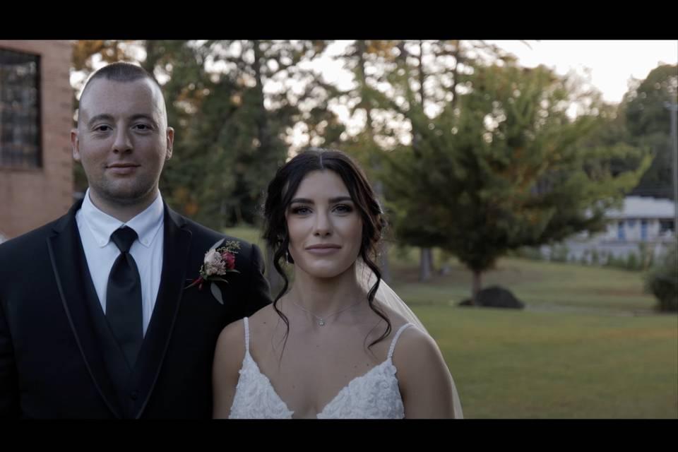 Sarks Wedding