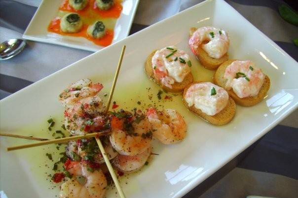 Carriage House Catering
