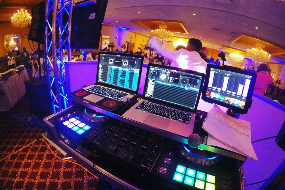 DJ DICE EVENTS