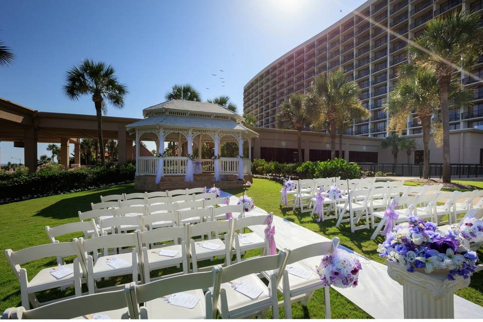 The San Luis Resort, Spa, & Conference Center