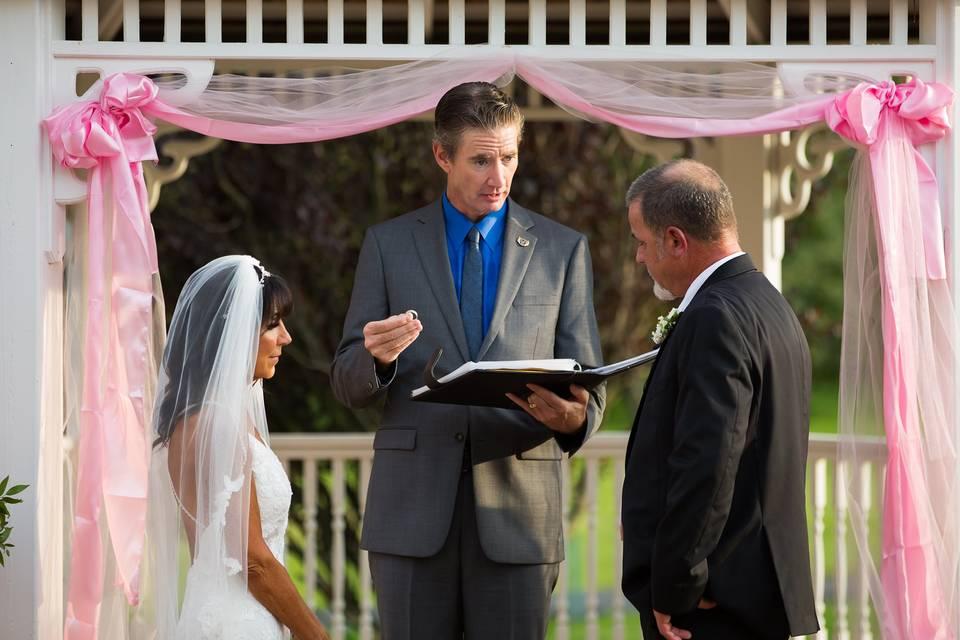 Chadwick Weddings