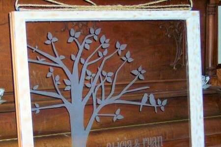 SNL Designs-Wedding Windows