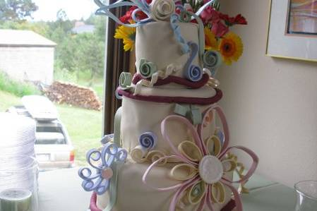 FaerieTales BakeHouse and Catering
