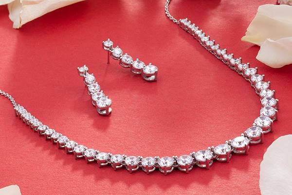 Griselle, Ind. Consultant Touchstone Crystal by Swarovski