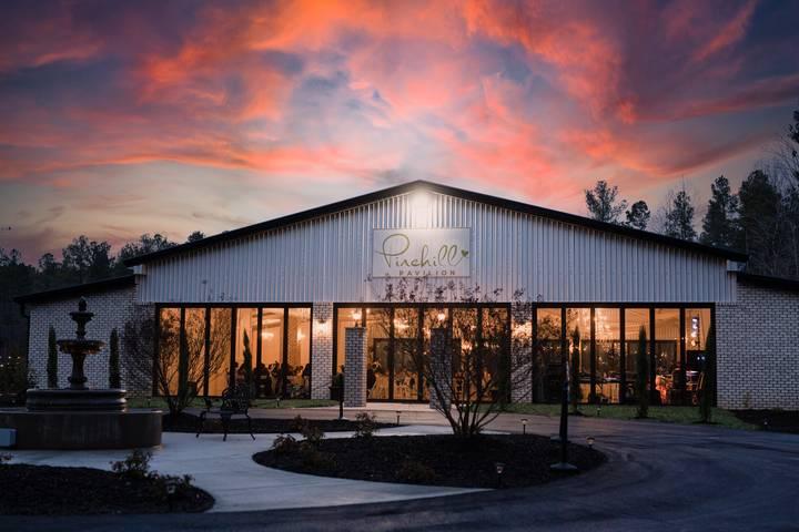 Pinehill Pavilion