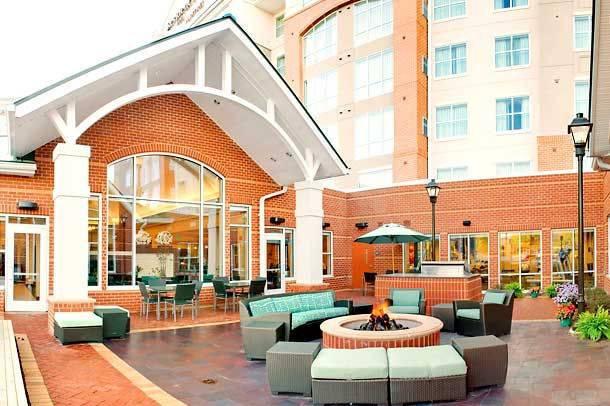 Residence Inn by Marriott Hunt Valley
