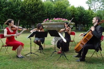 Wedding Music in France