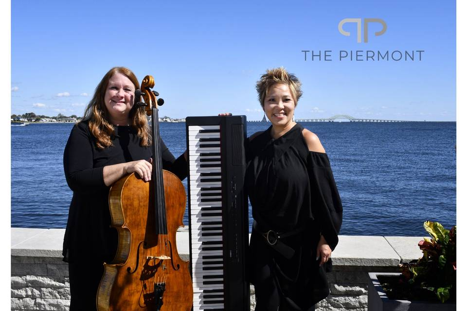 Ceremony at The Piermont