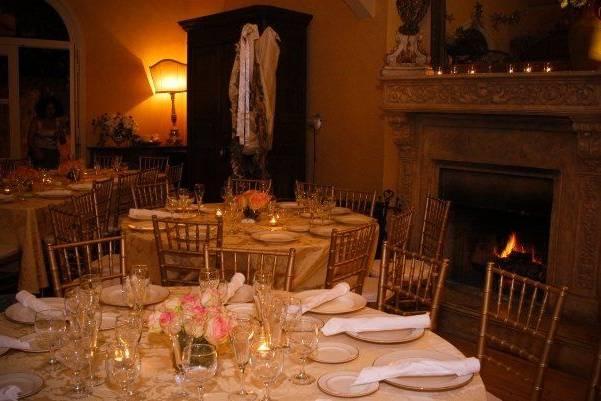 California Rose Catering, Inc.