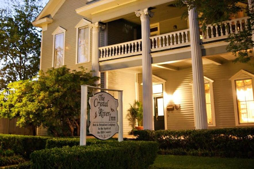 The Inn at Dusk