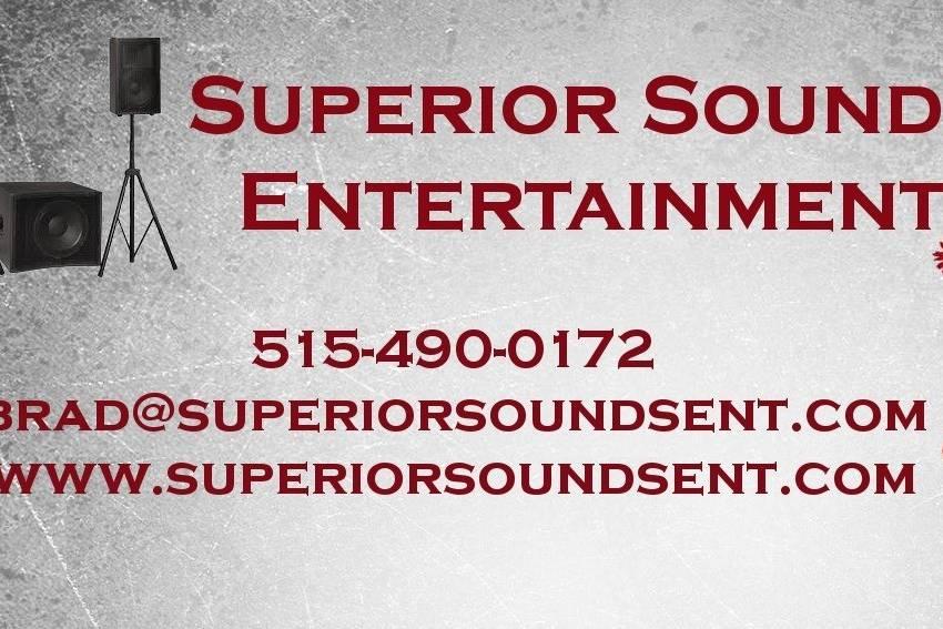 Superior Sounds Entertainment