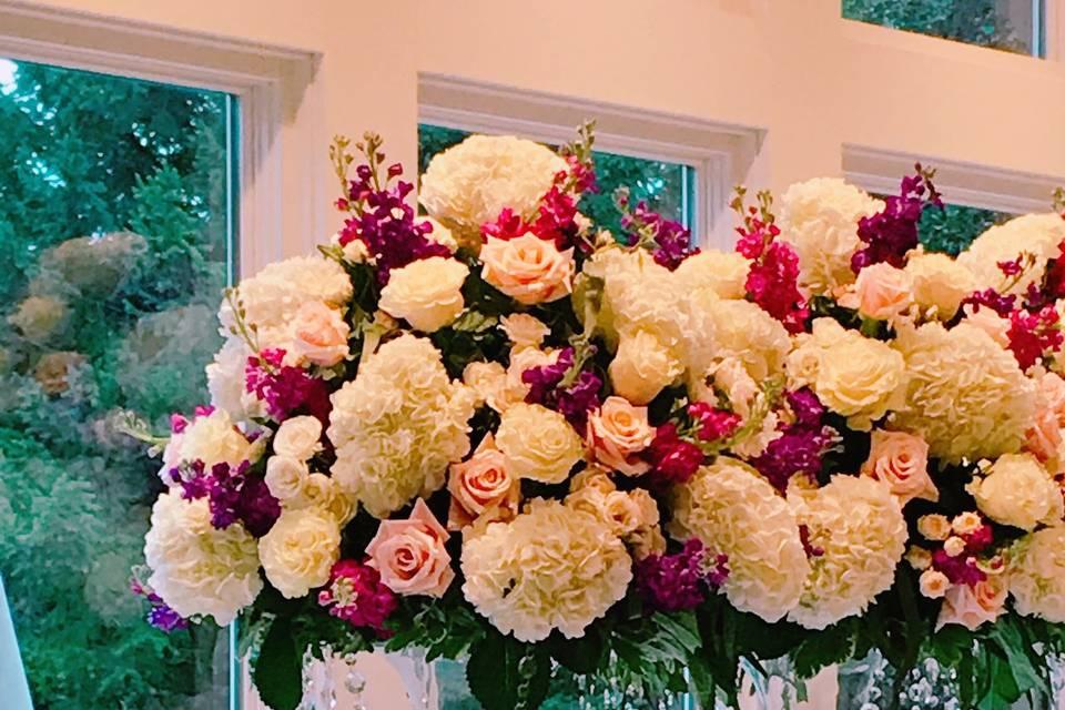 Significant florals