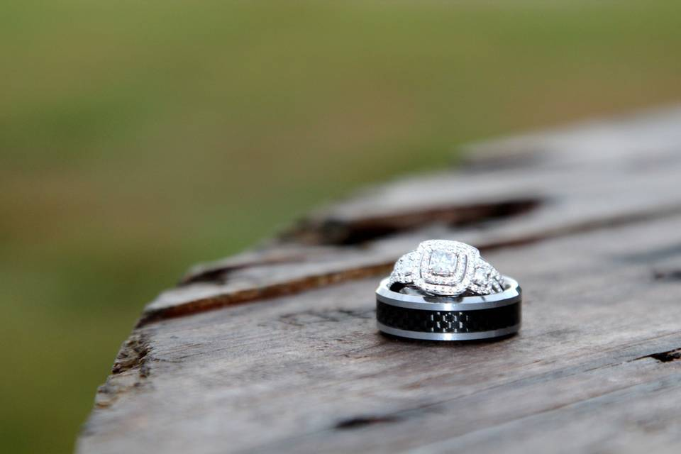 The ring - Say Cheese Photography