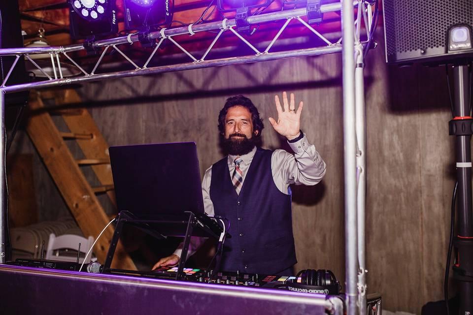 KSSSD Mobile DJ