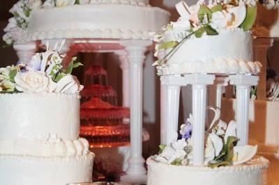 Rebekah's Sweetart Cakes