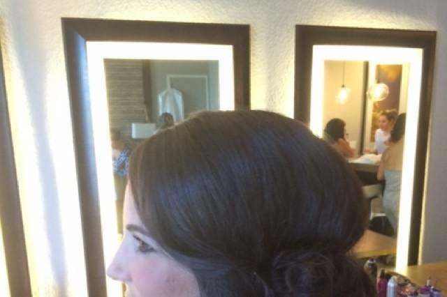 Teresa's HAIR
