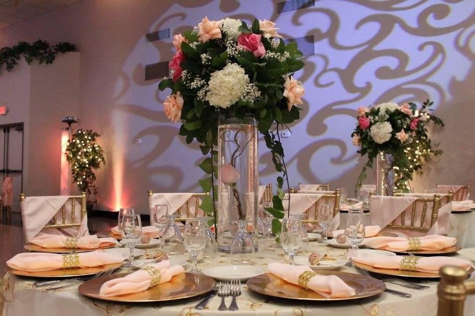 Las Trancas Banquet Hall