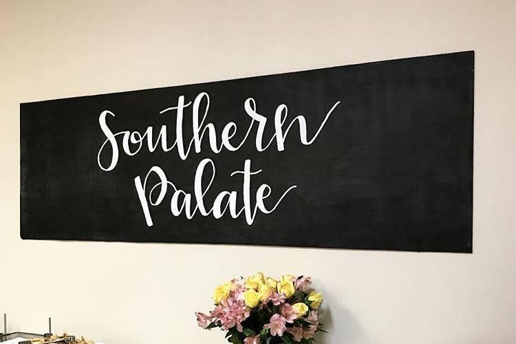 Southern Palate Cuisine