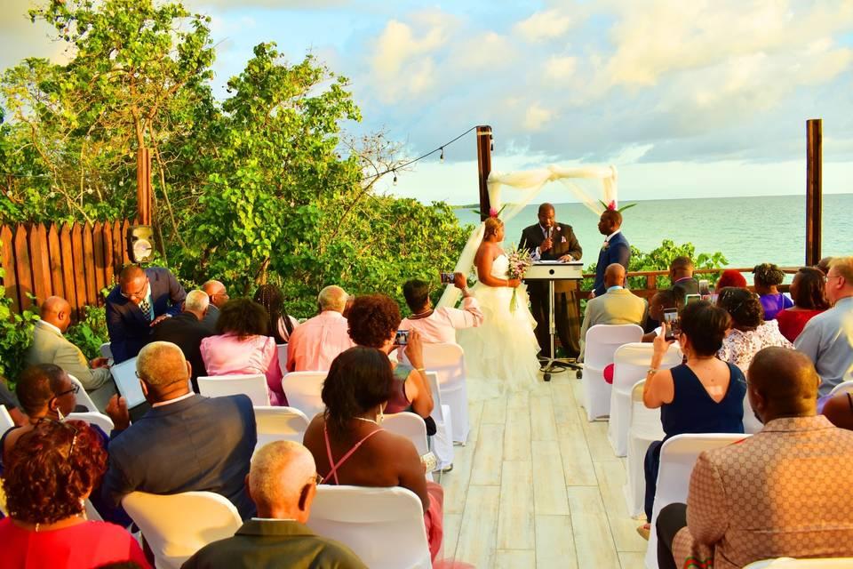 #Wedding#Cermony#