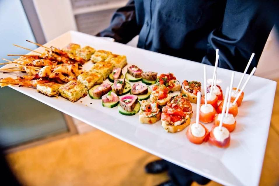 Bella Events Catering and Provisions