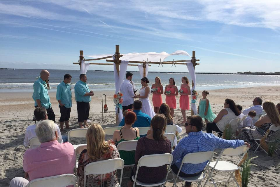 Speight Wedding Designs