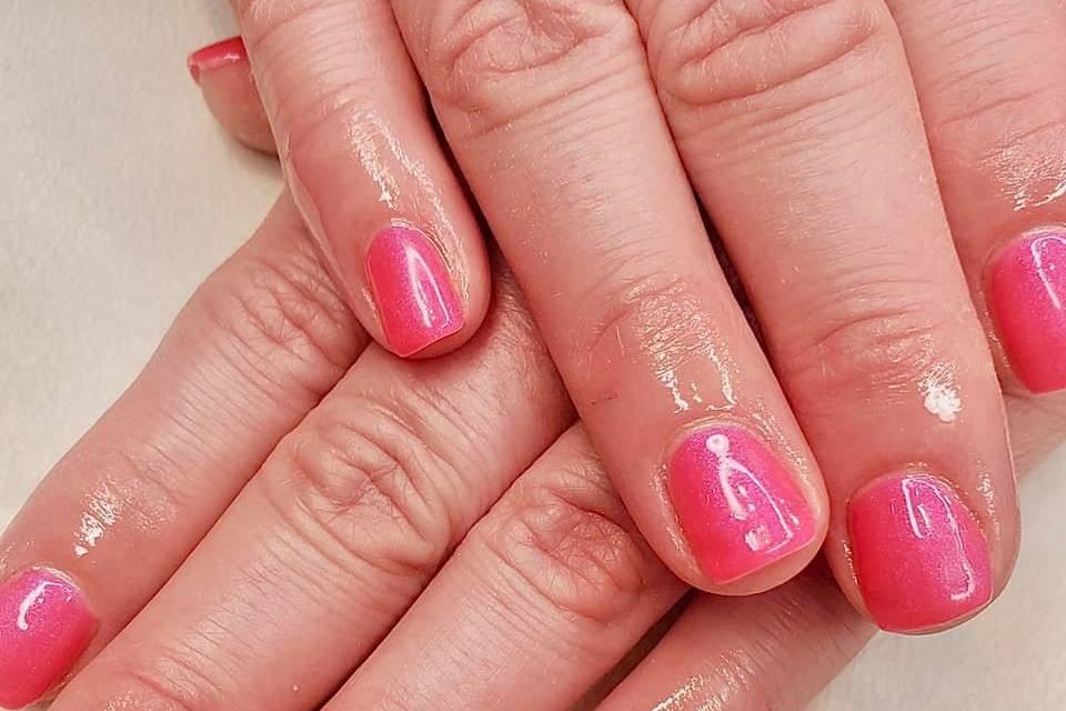 Nails on fleek