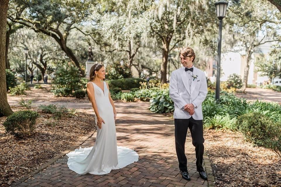 Rachel Scott Weddings
