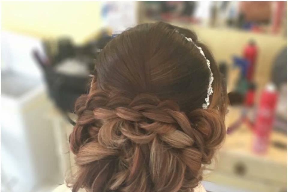 Hair Designs By K