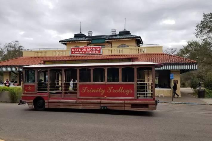 Trinity Trolleys