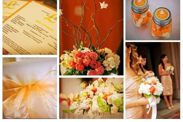 White Blossom Wedding & Event Planning