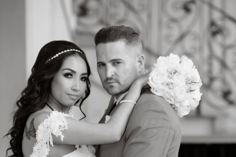 King Vincent Storm Photography, Video & Photo Booth Services