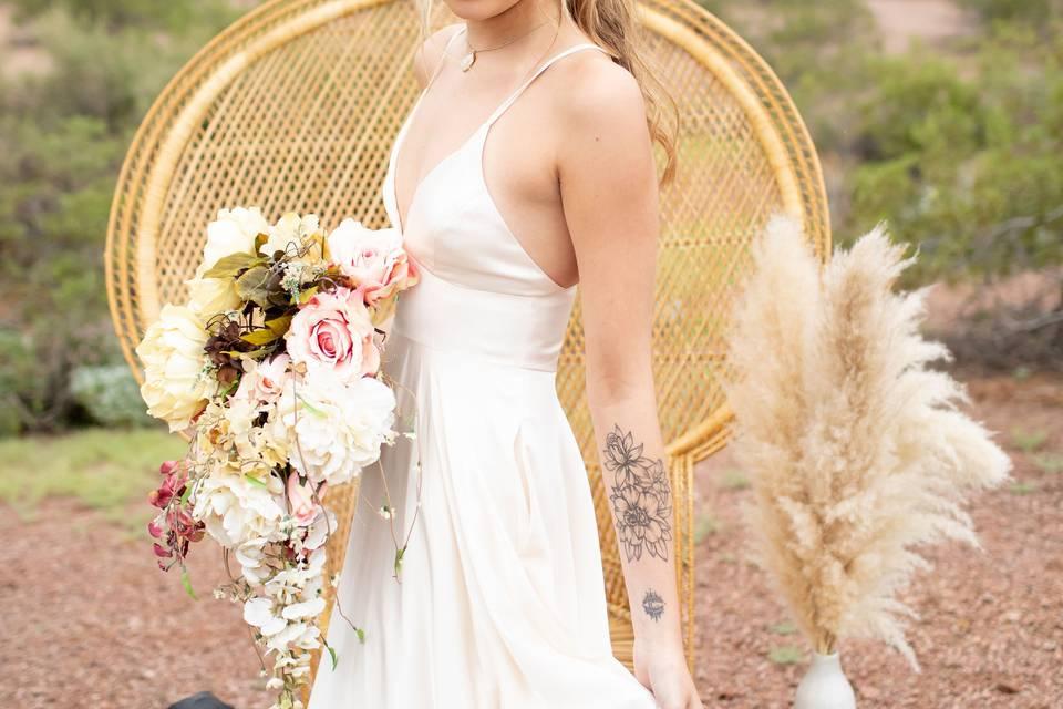 The Desert Bridal Babes