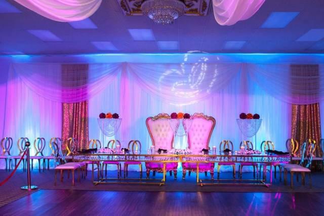 PurpleRose Banquet and Event Hall