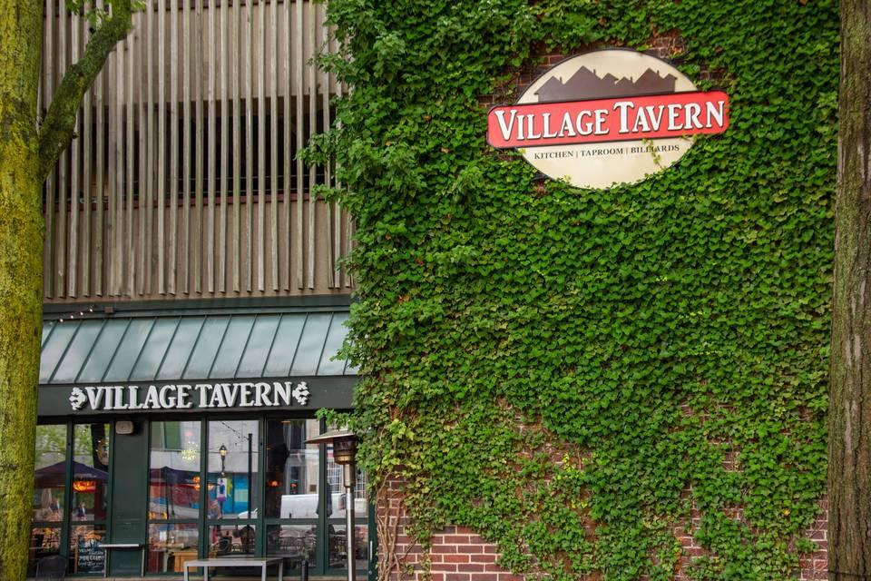 Located in historic Salem