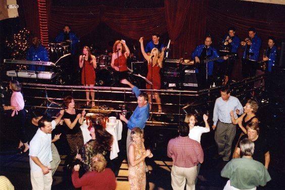 Musical Affair Entertainment