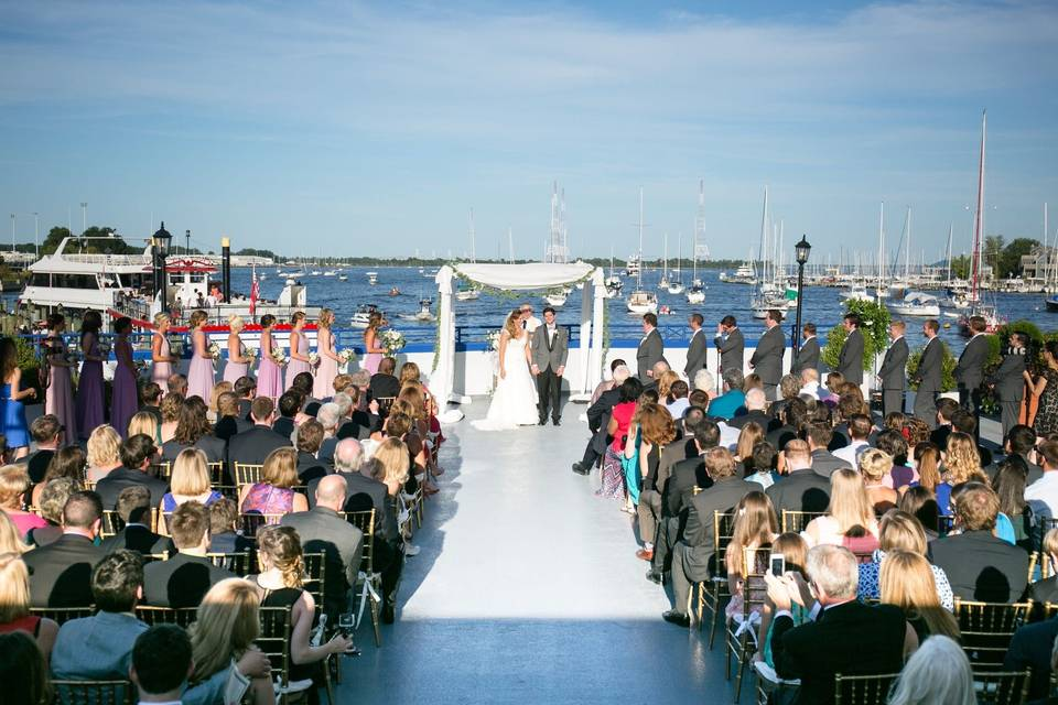 Annapolis Waterfront Hotel