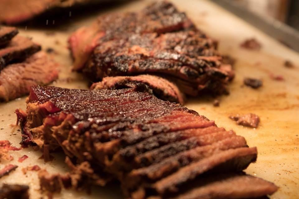 Bandera Brisket Texas Barbecue