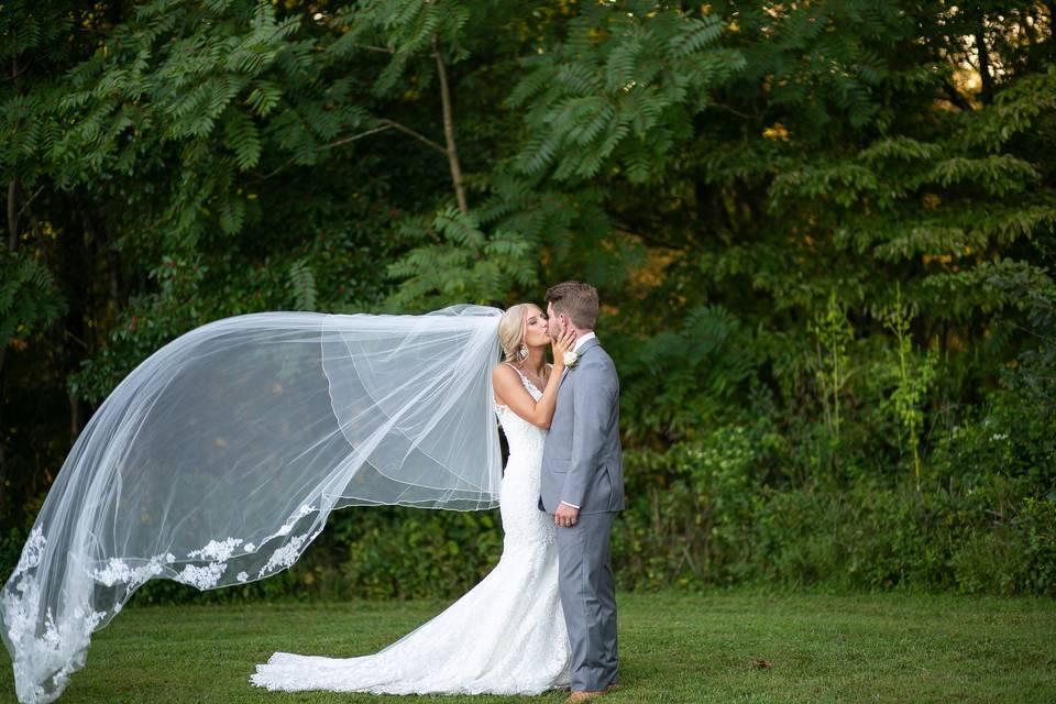 Hidden Creek Farm Weddings